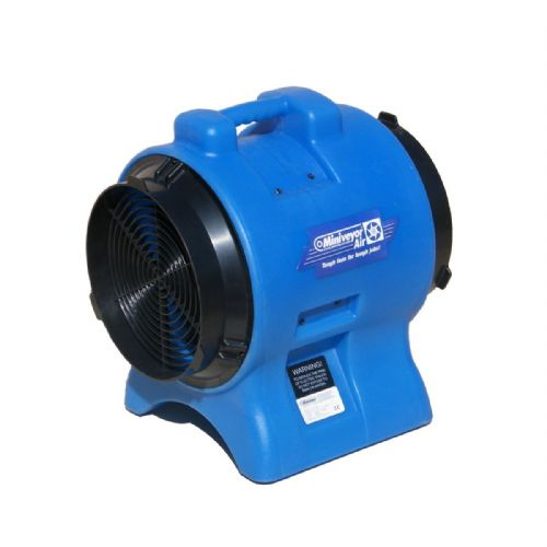 "VAF-300 VAF-300110 Heavy Duty Miniveyor Air Mover 300mm 12"" 3400 m3 / Hr 110V~50Hz"